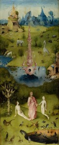 7-The Garden of Earthly Delights